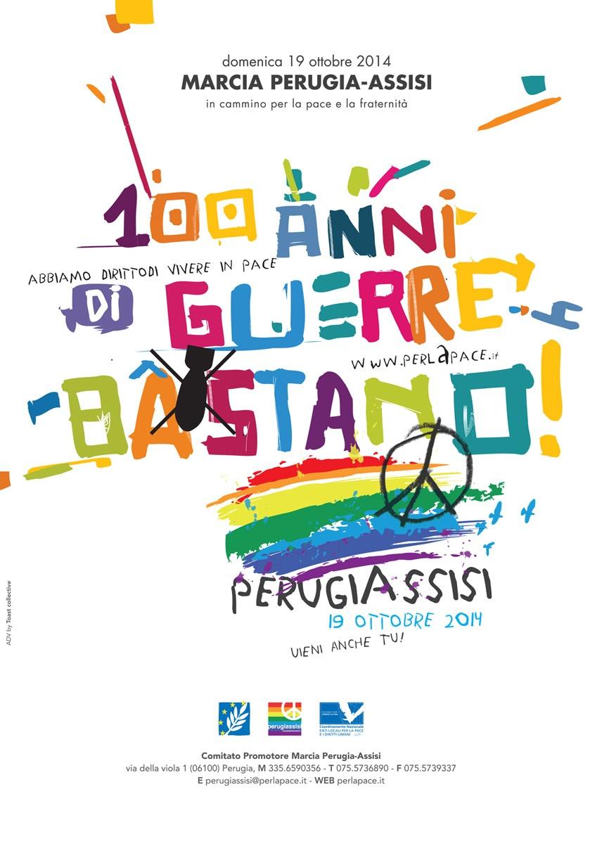 ManifestoMarcia100anni