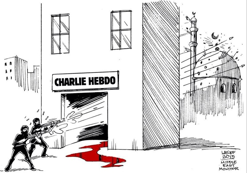 vignettaCharliehebdo