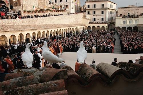 Lo spirito di Assisi