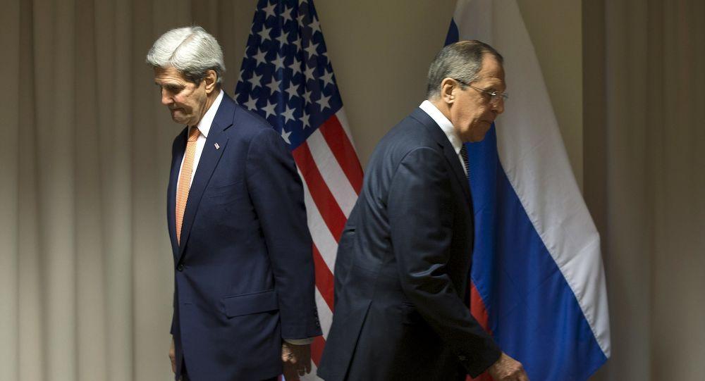 Nessun accordo Kerry-Lavrov