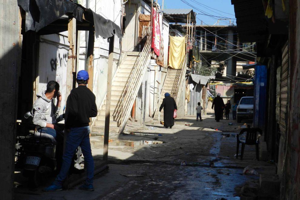 palestinesilibano