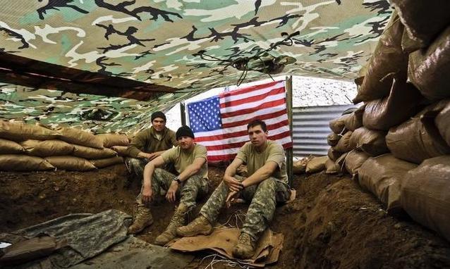 SoldatiUSAinAfghanistan