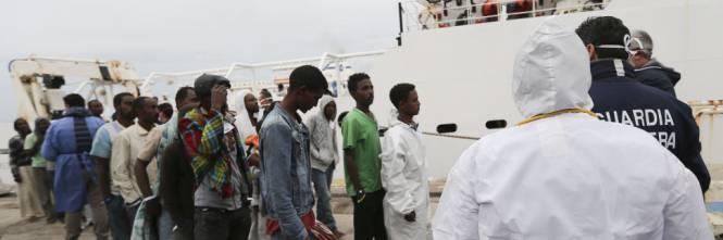 Non c'è tregua per i migranti