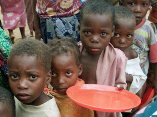 Risultati immagini per fame nel mondo