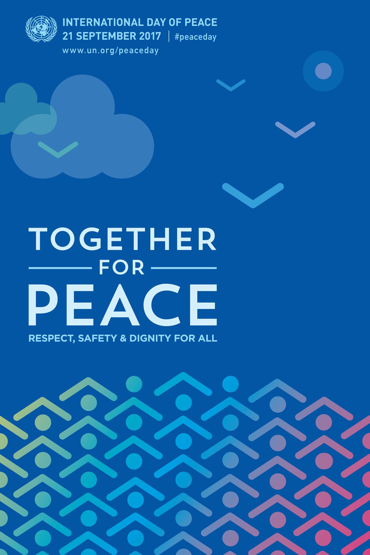 PeaceDay