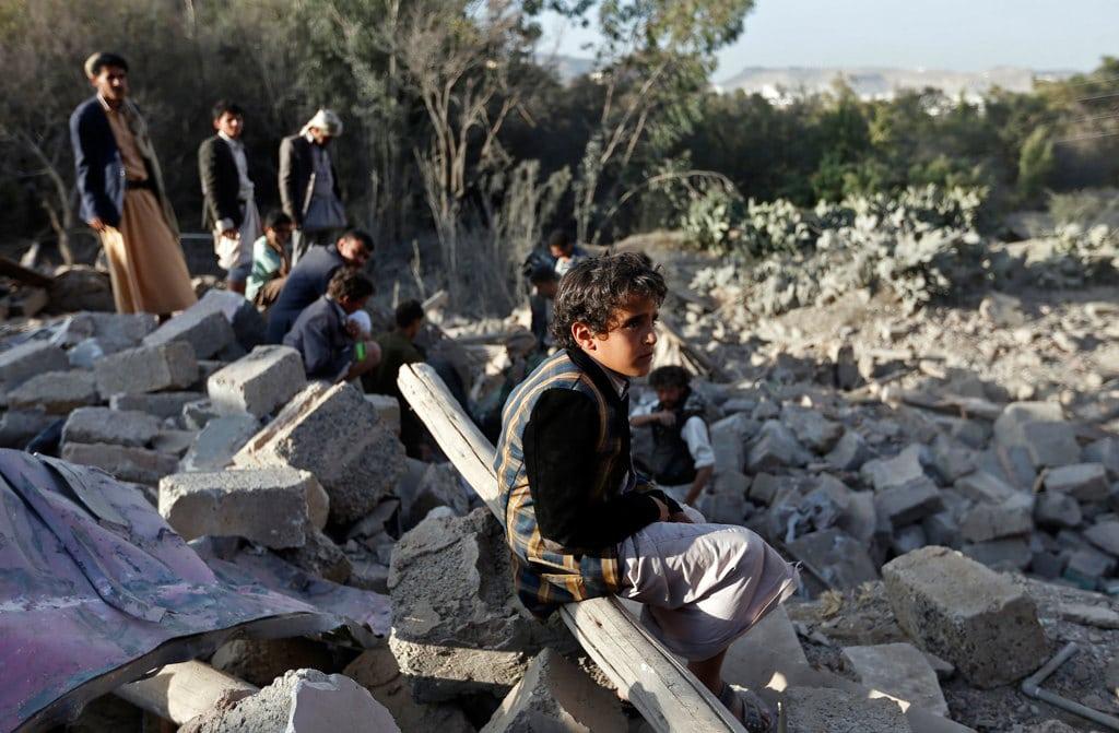 guerraYemen