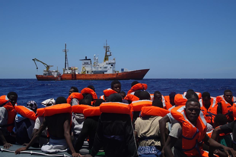 migrantiLibia