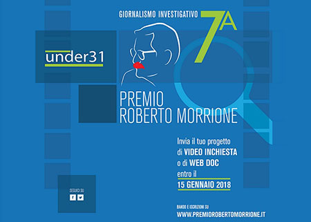 Premio-Roberto-Morrione