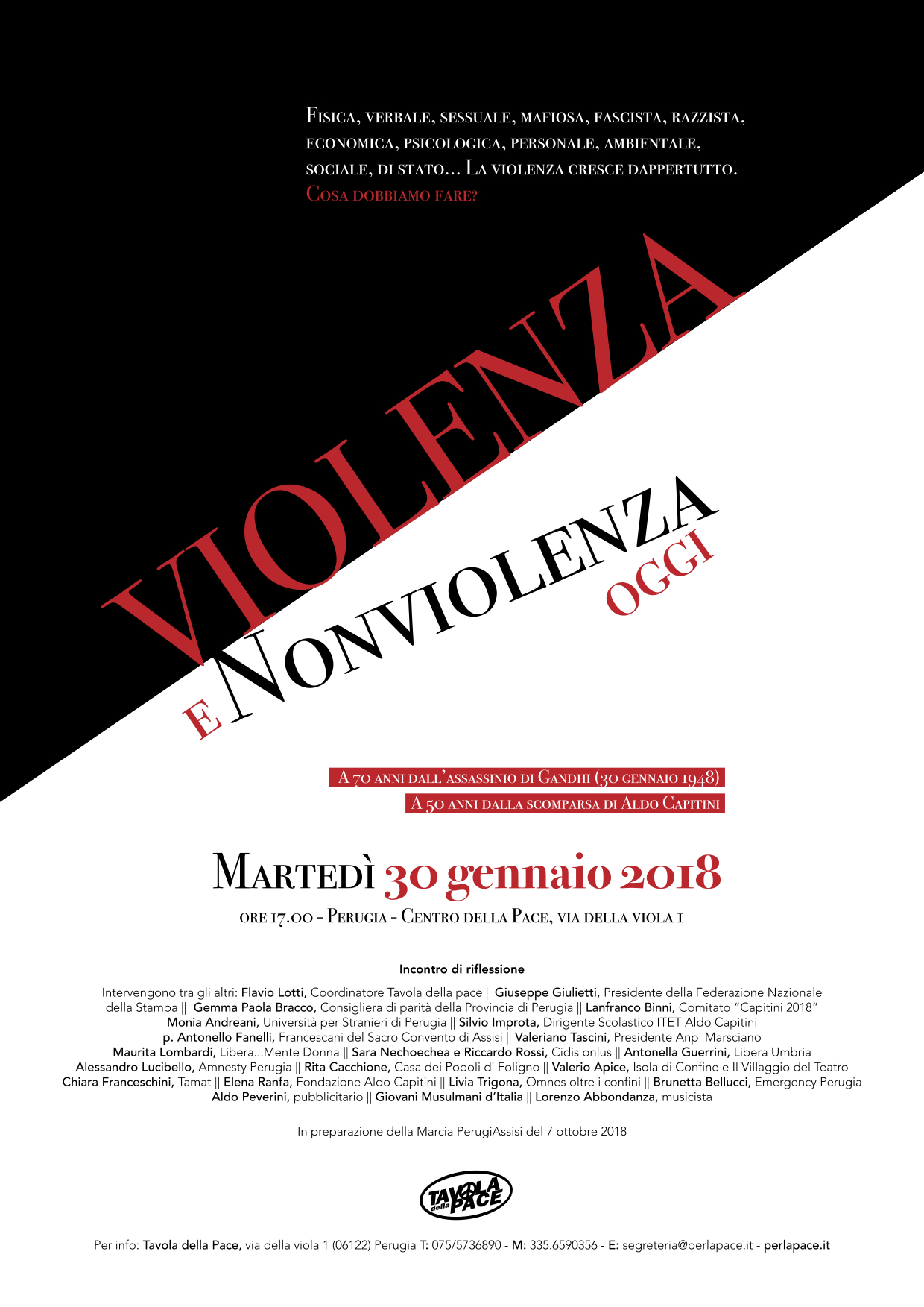 violenza&nonviolenzadedef