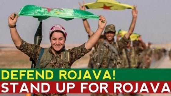 RojavaSU