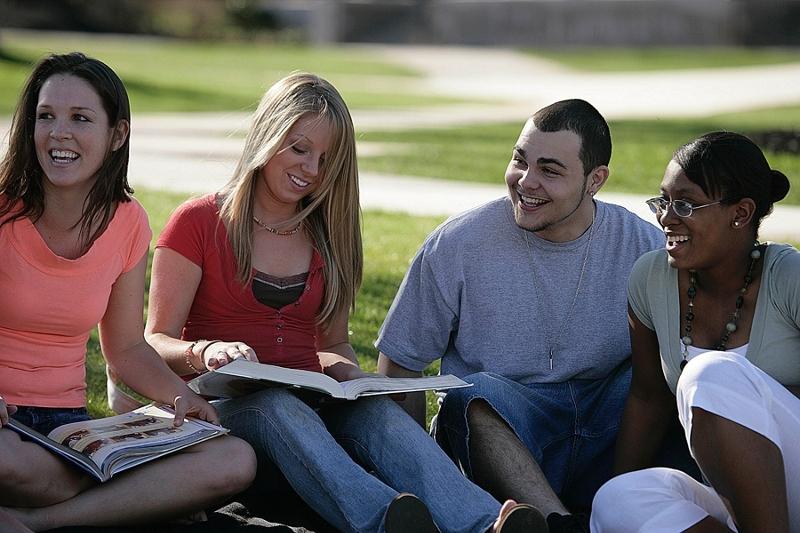 In Italia è straniero solo il 3% degli studenti universitari