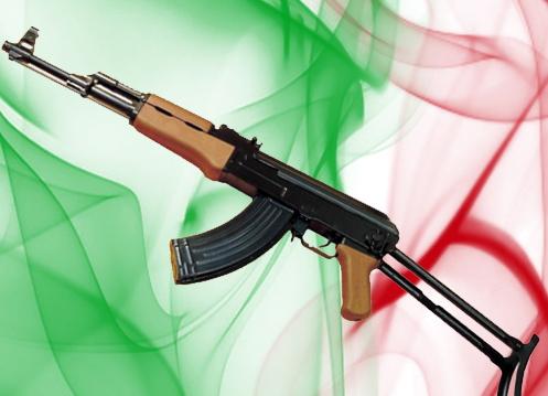 Lettera a Napolitano su segreto di stato e traffici d'armi