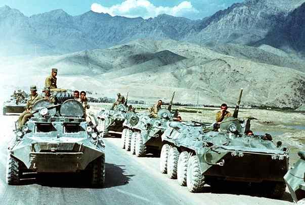 Afghanistan successo sicuro, anzi no