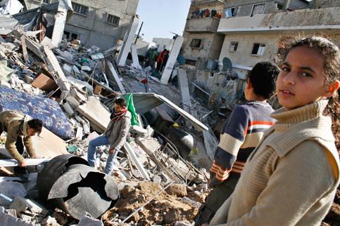 Cosa possiamo fare per Gaza?