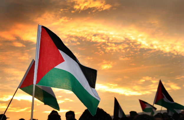 Vescovi palestinesi in Italia per presentare l'appello alla pace