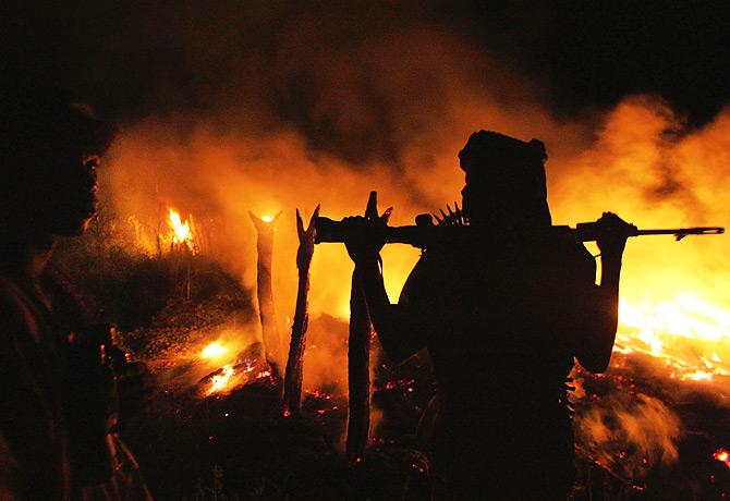 Facili entusiasmi per conflitto ridimensionato ma il rischio in Darfur di nuove vittime cresce