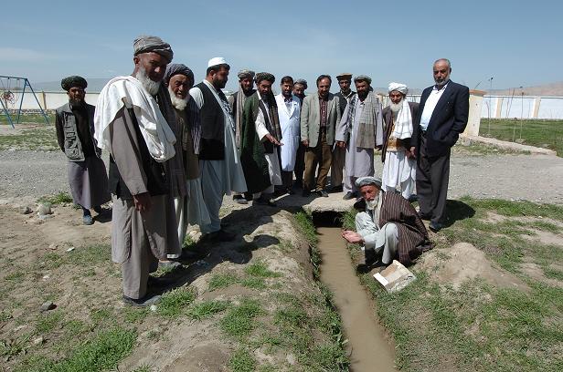 Afghanistan, il lungo cammino della società civile
