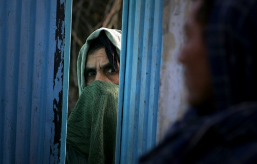 Porte aperte ai Talebani