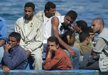 L'Italia deporta i migranti in Libia