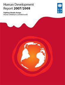 Rapporto 2007 Onu sullo Sviluppo Umano: l'umanità resista al cambiamento climatico