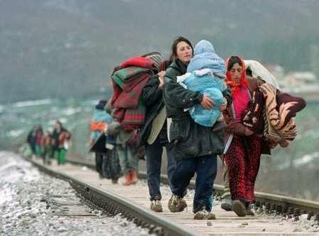 """Libia, i gesuiti: """"Ue metta al primo posto i bisogni dei rifugiati più vulnerabili"""""""
