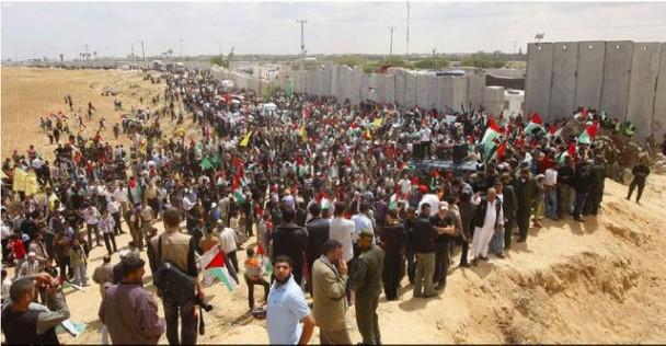 """Nakba Day, versione 2011: una """"giornata particolare"""""""