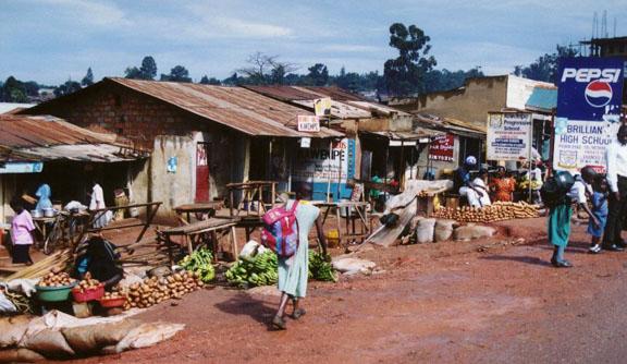 Uganda, tempo di dire basta