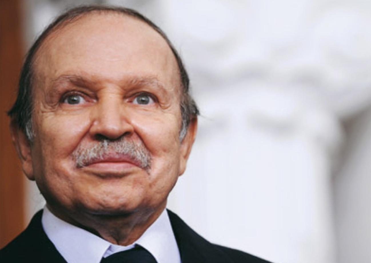 Algeria: terzo mandato per Bouteflika