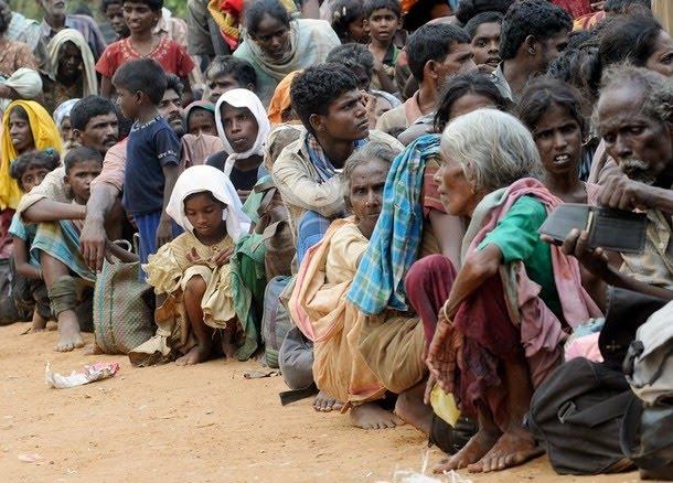 Sri Lanka: aspettando la verità sui crimini di guerra