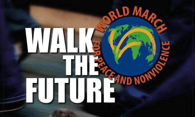 L'8 novembre la marcia mondiale si ferma a Vicenza