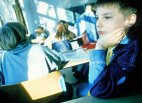 """I disabili a scuola? disturbano"""