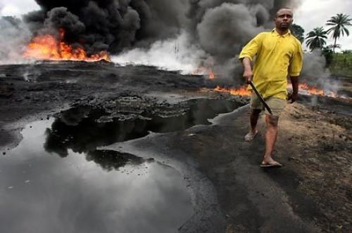 In Nigeria si muore di petrolio