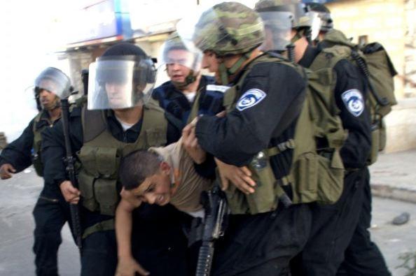 Gerusalemme Est, bilancio degli scontri con le forze di occupazione: 150 palestinesi feriti