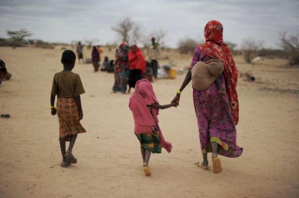 Somalia: un anno di esodi tra guerra e siccità