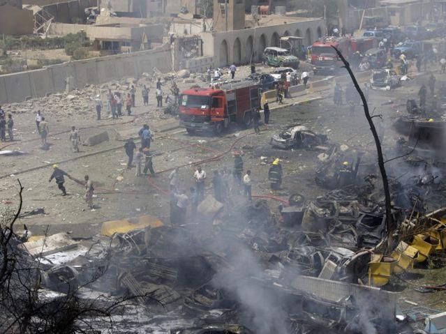 Iraq: nel 2010 più alto il numero delle vittime