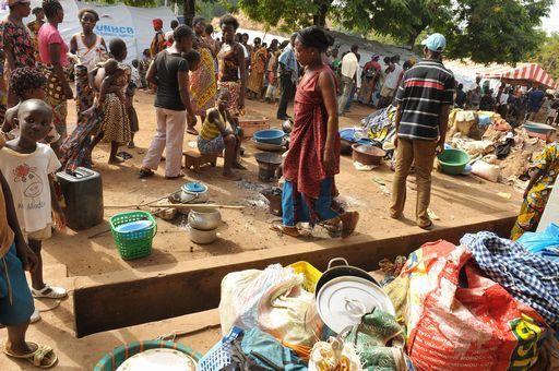 Costa D'Avorio: per la Settimana Santa appelli di pace e dialogo