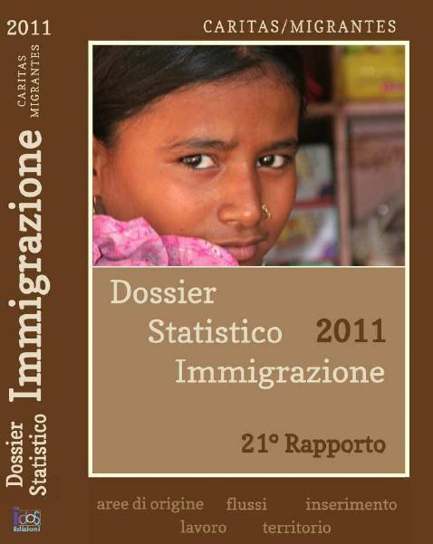 """Caritas-Migrantes: """"L'Italia è più giovane e ricca grazie agli immigrati"""""""