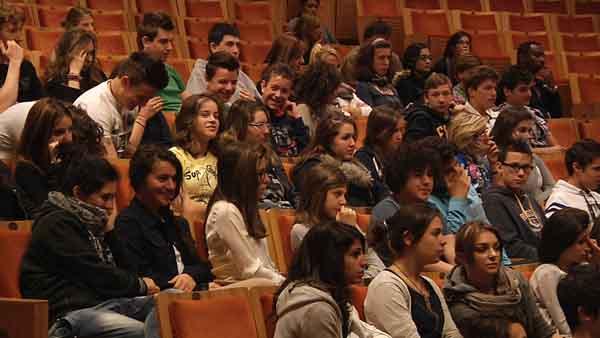 Officina Medio Oriente: i giovani e il dialogo interreligioso