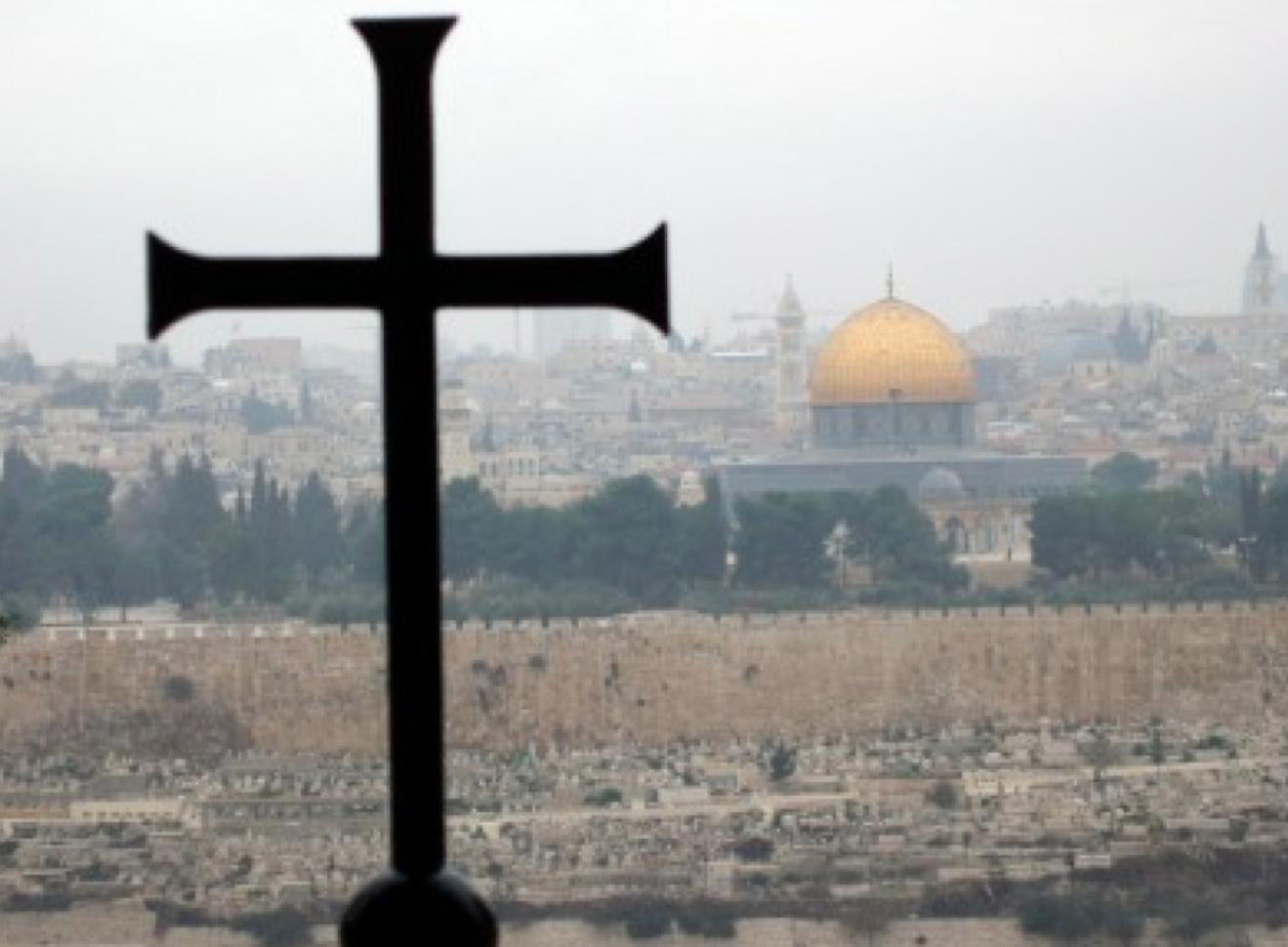 """Il messaggio del Sinodo: """"L'Onu  metta fine all'occupazione israeliana"""""""