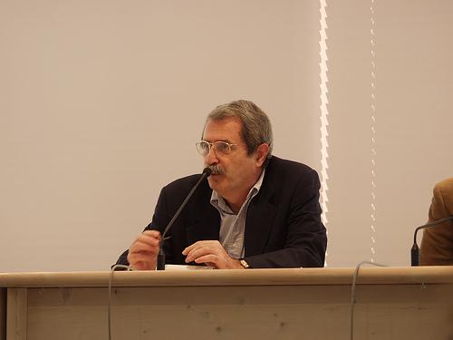 Roberto Morrione: giornalista giornalista!