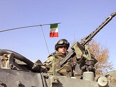 Sale a 38 il bilancio dei soldati uccisi