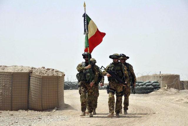 Afghanistan, muore soldato italiano ucciso da un ordigno a Bakwa