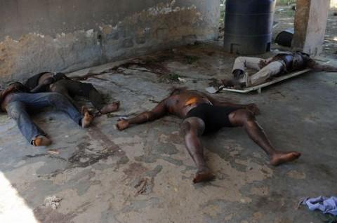 Nigeria, 100 morti. Il mondo non può stare a guardare