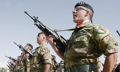 """""""Afgana"""", Tavola della pace e Rete Disarmo domani a Roma"""