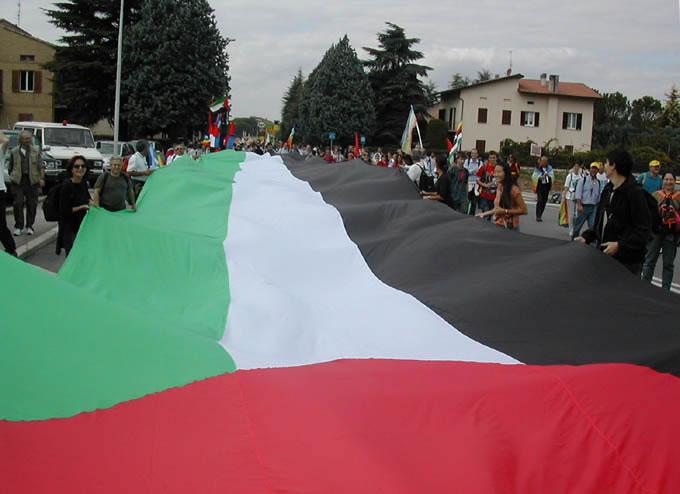 Giornata Onu per i diritti del popolo palestinese. E' questo il tempo!