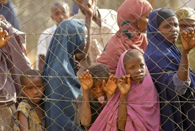 Forum Nyéléni-Europe: responsabilità dell'UE nella carestia del Corno d'Africa