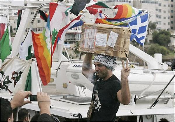 Oggi ad Assisi per Vittorio Arrigoni