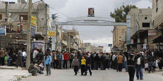 Siria, nuove sanzioni