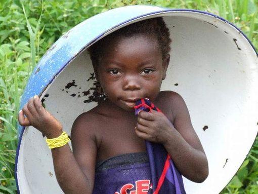 """""""Impossibile battere la fame dove vengono violati i diritti umani"""""""