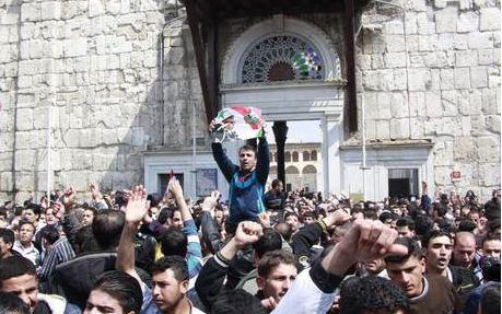 Venerdì di sangue in Siria e Yemen